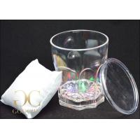 Wholesale Cup Shape Wrist Watch Packaging Gift Boxes With LED Lighting from china suppliers