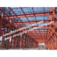 Wholesale Chinese Structural Steel Contracting  for Industrial, Residential, Commercial Buildings China FASECbuildings from china suppliers