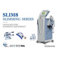 Wholesale 4 Handles Fat Freezing Machine from china suppliers
