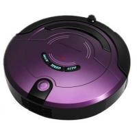 Wholesale mini automatic robot vacuum cleaner, wireless robot cleaners from china suppliers