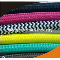 Wholesale Colorful Electric Wire And Cable foam Skin Insulation Electric wire and Cables from china suppliers