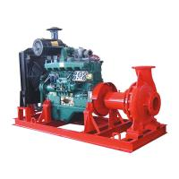 Wholesale 1000GPM Diesel Engine Fire Pump Anti Corrosive Coating Impeller Agricultural Irrigation from china suppliers