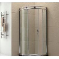 Buy cheap Simple Hinge Glass Shower Enclosure from wholesalers