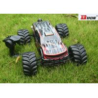 Wholesale 2.4 GHZ Brushless RTR RC Cars 1 10 Electric Two Channel High Performance from china suppliers