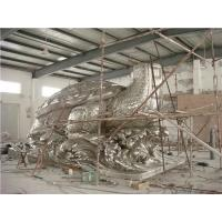 Wholesale bronze big tortoise sculpture from china suppliers