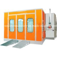Buy cheap Auto Spray Paint Room (SSB90) from wholesalers