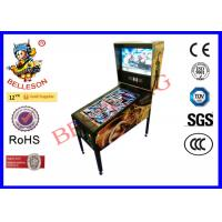 Wholesale Jamma Boards 58 In 1 Pinball Arcade Game Machine 15 Inch LED Screen from china suppliers