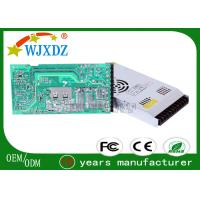 Wholesale High Efficiency Constant Voltage LED Power Supply , 400W Central Power Supply from china suppliers