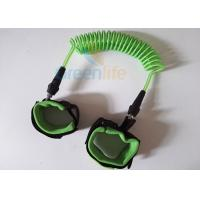 Wholesale 1.5M Stretchable Safety Protec Children Harness/Rope w/Wrist Bands on Two Ends from china suppliers