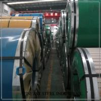 Wholesale Grade 439M Cold Rolled Stainless Steel Sheet ASTM JIS EN Standard from china suppliers