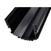Wholesale Anodized Aluminum Extrusions For Electronics / LED Wall Wash Light Shell from china suppliers