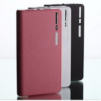 Wholesale 12000mAh Power Bank PB3001 from china suppliers