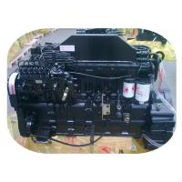 Wholesale C Series Cummins 6 Cylinder Diesel Engine 6CTA8.3- C230 172KW 230HP from china suppliers