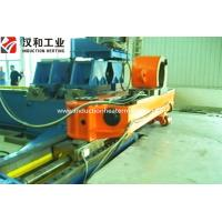 Wholesale Bending Arm Movement Type Metal Bending Machine For Induction Heating Pipe from china suppliers
