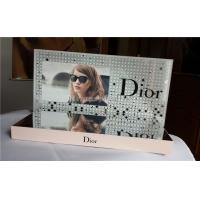 Wholesale Table Top Dior Sunglasses Display Units Increasing Brand Value Eyewear Display Stand from china suppliers