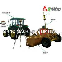 Wholesale Agriculture Laser Land Leveling Machine/Grader/Brader from china suppliers