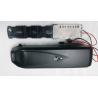 Buy cheap Hailong ebike battery 36V 14.5Ah from wholesalers