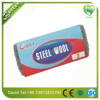 Wholesale 2016 new type polishing steel wool scourer low price from china suppliers