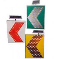 Wholesale High quality solar road safety traffic signs from china suppliers