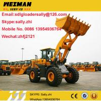 Wholesale brand new sdlg front loader construction equipment LG953N  with  rock bucket 2.4m3, agricultural tractors  for sale from china suppliers