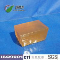 Wholesale Block Hot Melt Pressure Sensitive Adhesive For Packaging Express Bill Sealing from china suppliers