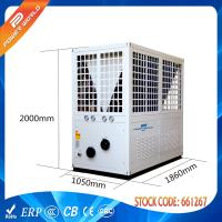Wholesale Efficient Tank Condenser Air Source Heat Pumps Dual System Controller from china suppliers