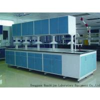 Wholesale 12.7mm Thickness Solid Physiochemical Board Lab Furniture Manufacturer from china suppliers
