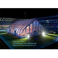 Wholesale 15*30m Colorful Aluminum Marquee Tent With Floor Used For All Kinds Of Events Party from china suppliers