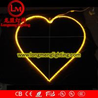 Wholesale star light,moon light,decor light,christmas light,heart light rope from china suppliers