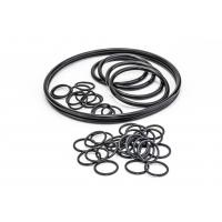 Buy cheap Non Standard D Ring Seal , PU / NBR Corrosion Resistance Breaker Backup O Ring from wholesalers
