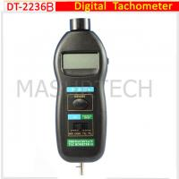 Wholesale DT-2236B Digital Photoelectric Tachometer from china suppliers