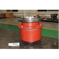 Wholesale Electric Hydraulic Speed Reducer Gearbox With Low Carbon High Alloy Steel Gear Material from china suppliers