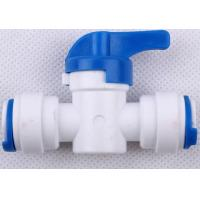Wholesale China Factory Quickly Fitting Hand Switch Valve from china suppliers