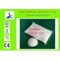 Wholesale No Side Effect Steroids Nandrolone 434-22-0 Raw Hormone Powders Nortestosterone from china suppliers