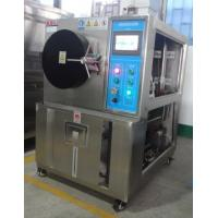Wholesale High pressure accelerated aging test HAST Chamber For Industrial Circuit Boards / IC / LCD Test from china suppliers