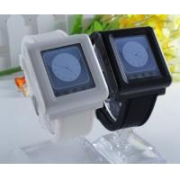 "Wholesale 2012 New Arrival!AOKE Watch Phone AK812 1.44 "" touch screen with AD hoc SOS  from china suppliers"