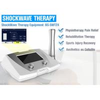 Wholesale Physical Therapy Shock Machine / Shock Treatment Machine For Patellar Tendinopathy from china suppliers