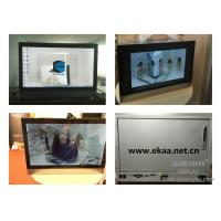 Wholesale Full HD Lcd Transparent Screen Display Support Network Connection , Remote Control from china suppliers
