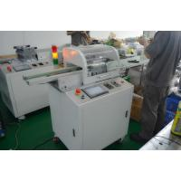 Quality Programming Multi Slitter PCB Depanelizer Machine Cut Plurality Plates for sale