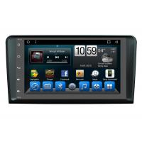 Wholesale Mercedes Benz ML / GL Android Car Navigation DVD Players with TFT Screens from china suppliers