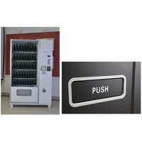 Wholesale Drop Sensor Umbrella Vending Machine , Outside Automatic Selling Machine from china suppliers