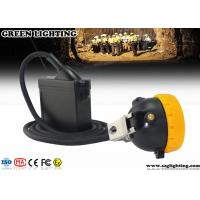 Wholesale Super brightness and 20hours super long working time miner's led mining light from china suppliers