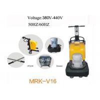 Wholesale 380V - 440V 11HP Marble Floor Polisher With Stepless Speed Regulation from china suppliers