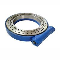 China Enclosed Slewing Drive for solar tracking system, China slewing drive manufacturer on sale