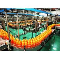Wholesale Fresh Apple Grapes Juice Filling Machine , juice packaging equipment from china suppliers