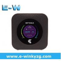 Wholesale Netgear Nighthawk M1 MR1100 4GX Gigabit LTE Mobile Router(Unlocked) from china suppliers