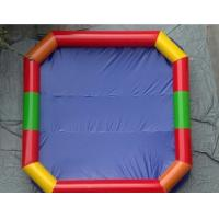 Wholesale Corner Pool Kids Inflatable Pool for Water Games Play from china suppliers