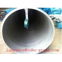 Wholesale Super duplex steel steel pipe   UNS S32750 (1.4410) UNSS32760 from china suppliers