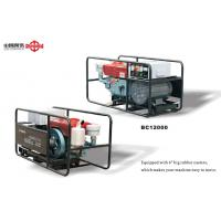 Wholesale Silent Portable Small Diesel Generator , 4 Stroke Generator from china suppliers