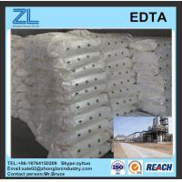 Wholesale Ethylene Diamine Tetraacetic Acid water treatment suppliers from china suppliers